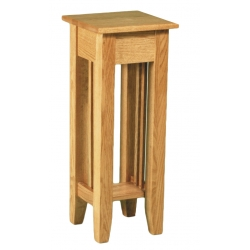 Mission Plant Stand