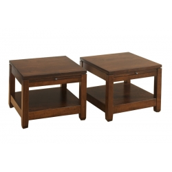 Antigo Cube Coffee Tables