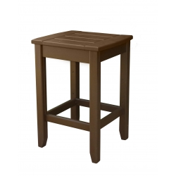 Poly Accent End Table