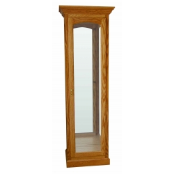 1-Door Picture Frame Curio