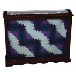 Large Quilt Case