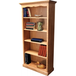 Brookside Bookcase