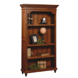 Bridgeport Bookshelf