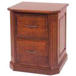 Buckingham Two Drawer Filing Cabinet
