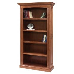 Buckingham Bookshelf