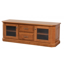 "Buckingham 68"" Plasma TV Stand"