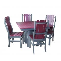 Madison Square Dining Set
