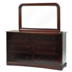 Hyde Park Dresser