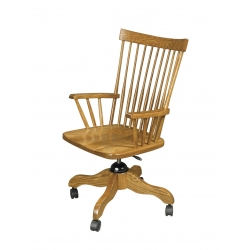 Comback Desk Arm Chair