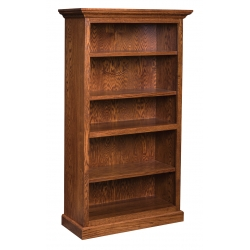 "Brooklyn 60"" Bookshelf"