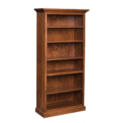 "Brooklyn 84"" Bookshelf"