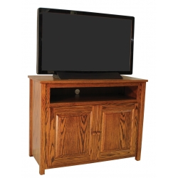 "Christian Jacobs 40"" TV Stand"