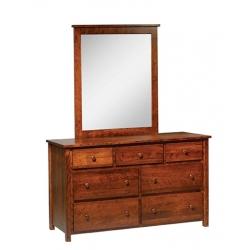 "Christian Jacobs 54"" Dresser"