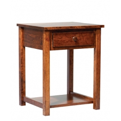 Christian Jacobs 1-Drawer Nightstand