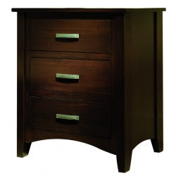 Cambrai Mission Nightstand