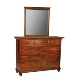 Gabrielle Tall Dresser
