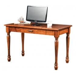"""Henry Stephen's 48"""" Writing Desk"""
