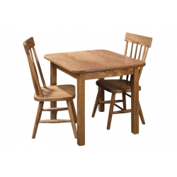 Child's Comback Table and Chairs Combo