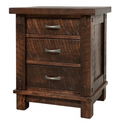 Timber 3 Drawer Night Stand.jpg