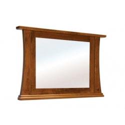 Caledonia Landscape Mirror