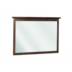 Brooklyn Mule Chest Mirror