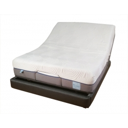Queen Mattress Adjustable Base