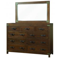 Williamsport Tall Dresser