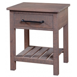 Liberty 1 Drawer Nightstand