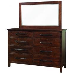 Liberty Tall Dresser