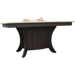 Paradise Rectangular Dining Table