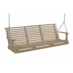 6' Plain Swing