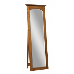 Bunkerhill Leaner Mirror with Support