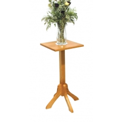 "30"" Mission Plant Stand"