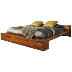 Arthur Philippe Platform Bed