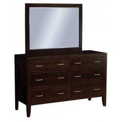 "Barrington 58"" Dresser"