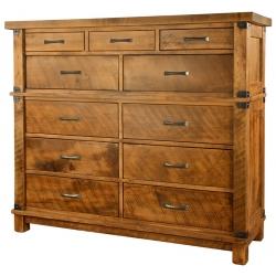 Galley Dresser