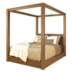 Greystone Canopy Bed
