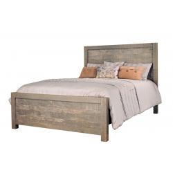 Meta Sequoia Bed
