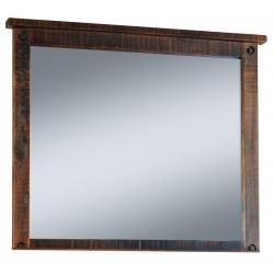 Muskoka Mirror