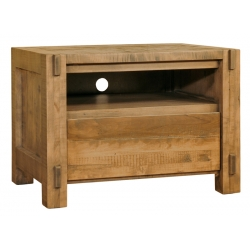 Neo 1 Drawer Nightstand