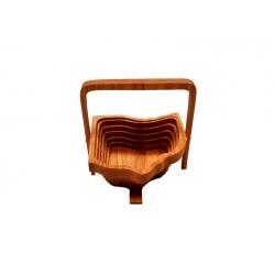 Ohio Folding Basket