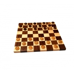 Large Checker Board