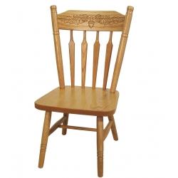 Child's Acorn Chair