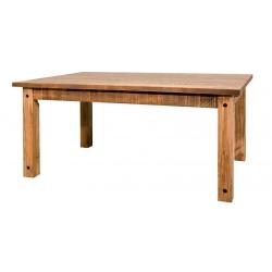 Adirondack Dining Table