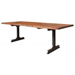 """Bathurst 42"""" x 60"""" Dining Table"""