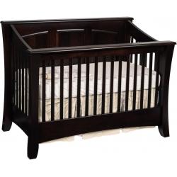 Carlisle Panel Crib