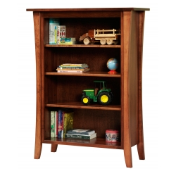"""Manhattan 36"""" Bookcase"""