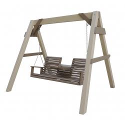 Vinyl Swing A-Frame