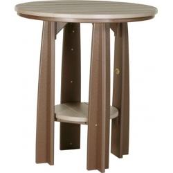Poly Balcony Table