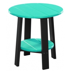 Deluxe Poly End Table
